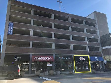 124 N Broadway, Lexington, KY 40507 (MLS #1804366) :: Nick Ratliff Realty Team