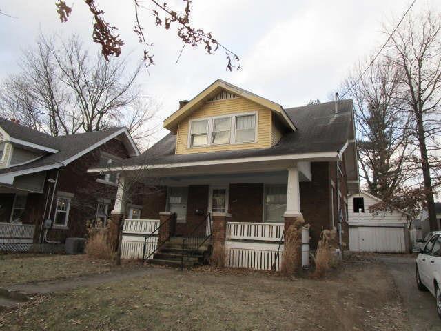 1047 Fontaine Road, Lexington, KY 40502 (MLS #1804731) :: Nick Ratliff Realty Team