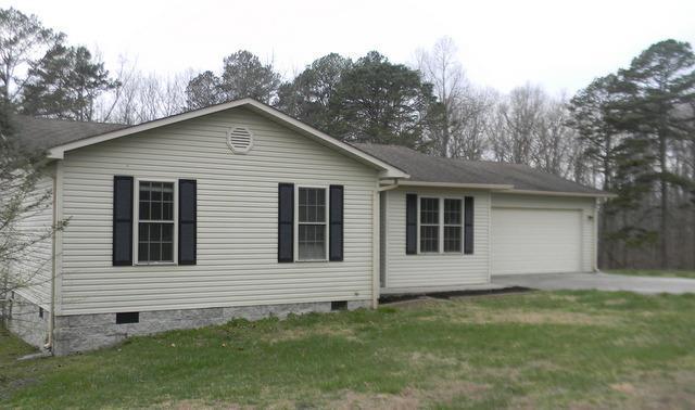 257 Edgewater Forest Drive, Corbin, KY 40701 (MLS #1804793) :: Nick Ratliff Realty Team