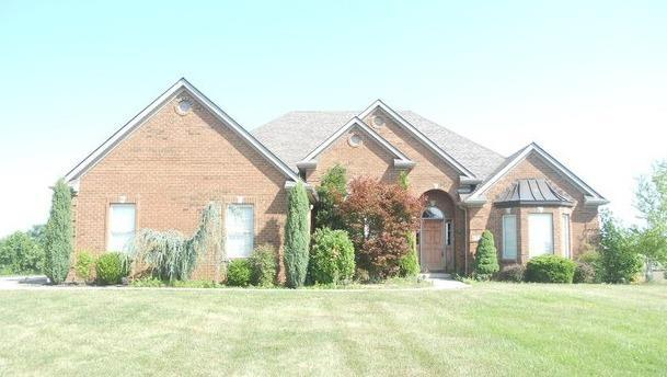 172 Hickory Meadows Drive, Richmond, KY 40475 (MLS #1804884) :: Nick Ratliff Realty Team