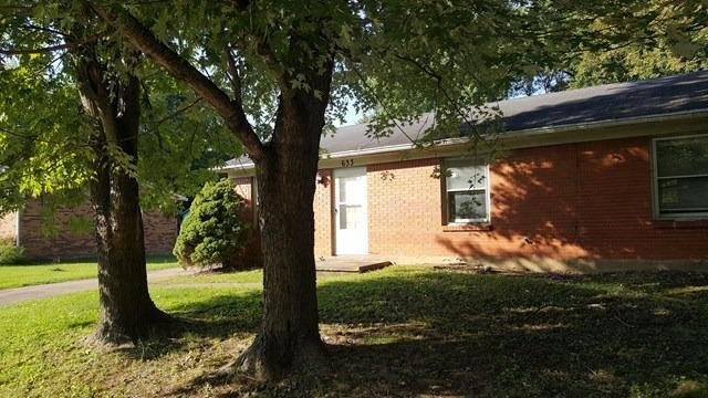 633 Cottonwood Drive, Richmond, KY 40475 (MLS #1805111) :: Nick Ratliff Realty Team