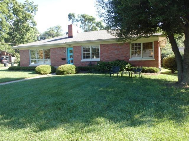 1161 Indian Mound Road, Lexington, KY 40502 (MLS #1805228) :: Nick Ratliff Realty Team
