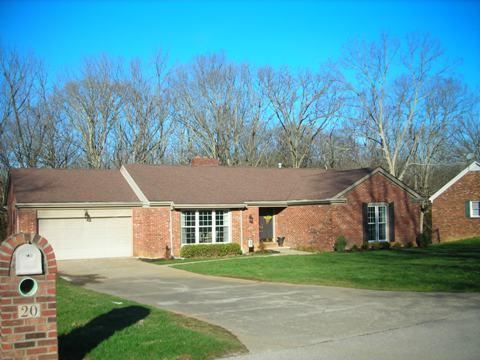 20 Edgewood Drive, Winchester, KY 40391 (MLS #1805295) :: Nick Ratliff Realty Team