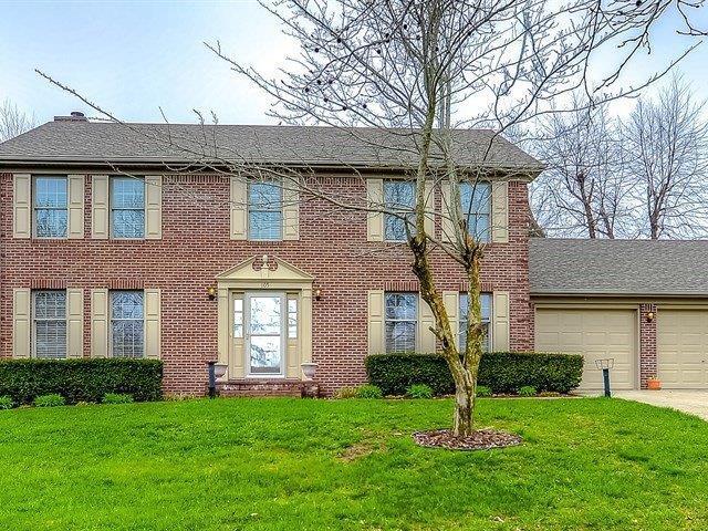 105 Iron Liege, Danville, KY 40422 (MLS #1806531) :: Gentry-Jackson & Associates