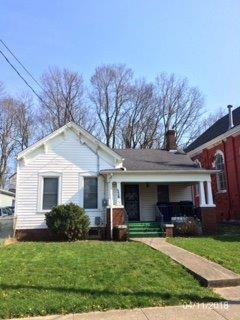 336 Chestnut Street, Lexington, KY 40508 (MLS #1807859) :: Nick Ratliff Realty Team