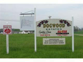 60 Sayre Drive Lot 28, Morehead, KY 40351 (MLS #1807942) :: Nick Ratliff Realty Team