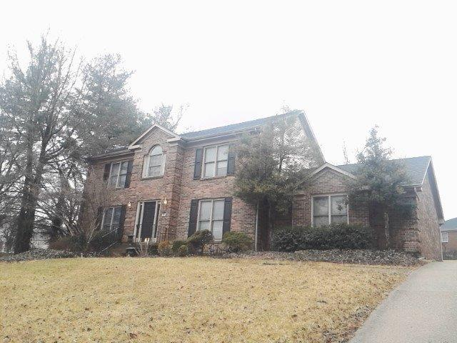 1300 Copper Run Boulevard, Lexington, KY 40514 (MLS #1808672) :: Sarahsold Inc.