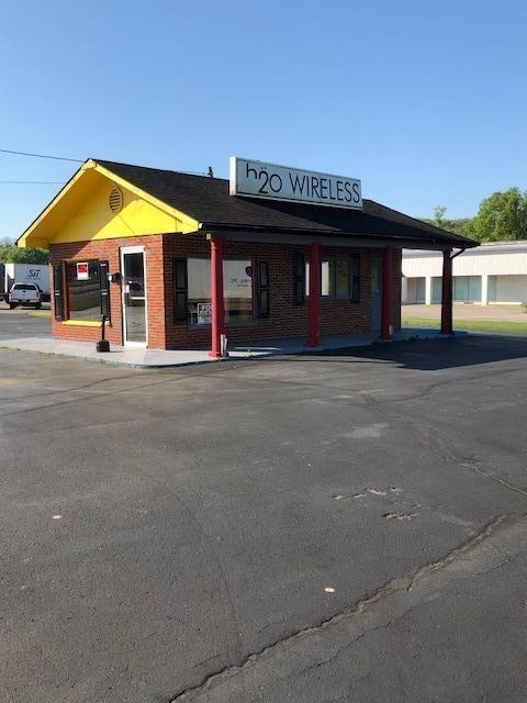 1198 Wilkinson Boulevard, Frankfort, KY 40601 (MLS #1809912) :: Nick Ratliff Realty Team
