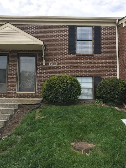 1425 Hartland Woods Way, Lexington, KY 40515 (MLS #1809977) :: Gentry-Jackson & Associates