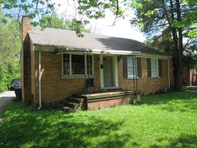1488 Elizabeth Street, Lexington, KY 40503 (MLS #1809983) :: Gentry-Jackson & Associates