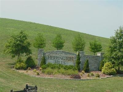 0 Herrington Hillls Road Lot 1, Lancaster, KY 40444 (MLS #1810382) :: Nick Ratliff Realty Team