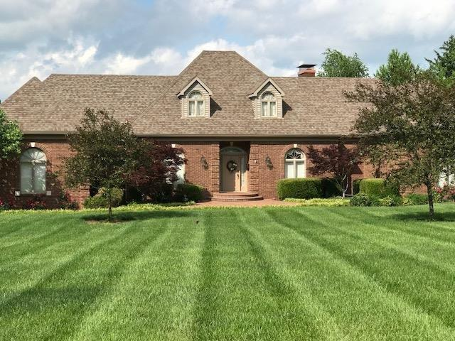 502 Breckenridge Boulevard, Frankfort, KY 40601 (MLS #1811446) :: Gentry-Jackson & Associates