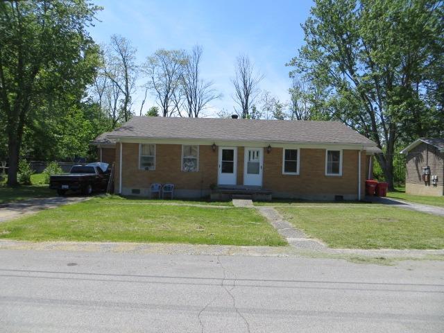 107 Lawrence Street, Frankfort, KY 40601 (MLS #1811592) :: Nick Ratliff Realty Team