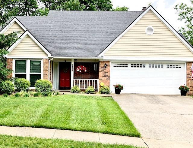 4605 Fieldmoor Drive, Lexington, KY 40515 (MLS #1812048) :: Gentry-Jackson & Associates