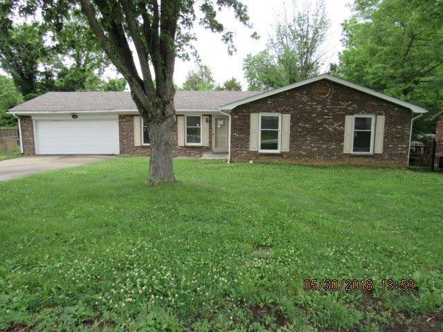 391 Harrodswood Road, Frankfort, KY 40601 (MLS #1812089) :: Nick Ratliff Realty Team