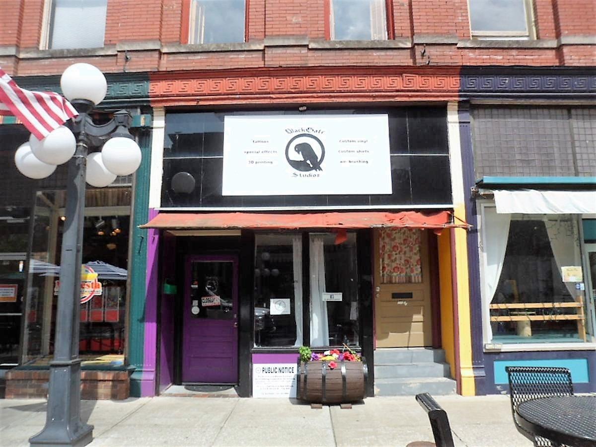 336 St Clair Street - Photo 1