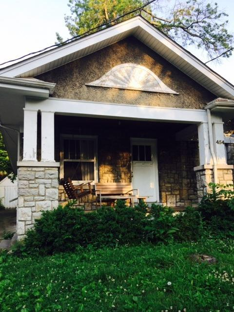 454 Park Avenue, Lexington, KY 40502 (MLS #1812824) :: Gentry-Jackson & Associates