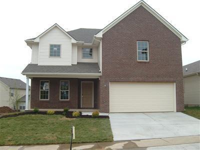 2548 Langstane Lane, Lexington, KY 40511 (MLS #1812925) :: Gentry-Jackson & Associates