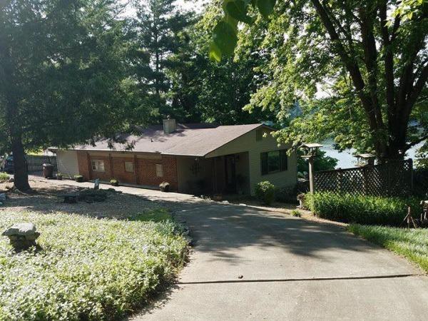 1540 Paradise Camp Road, Harrodsburg, KY 40330 (MLS #1813011) :: Nick Ratliff Realty Team