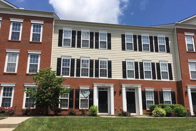2425 Aristocracy Circle, Lexington, KY 40509 (MLS #1813327) :: Gentry-Jackson & Associates