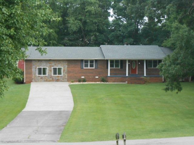 94 Tara Estates, London, KY 40744 (MLS #1814505) :: Nick Ratliff Realty Team