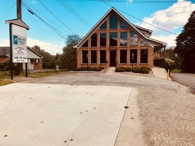 1509 Lexington Road 1/2, Richmond, KY 40475 (MLS #1814556) :: Gentry-Jackson & Associates