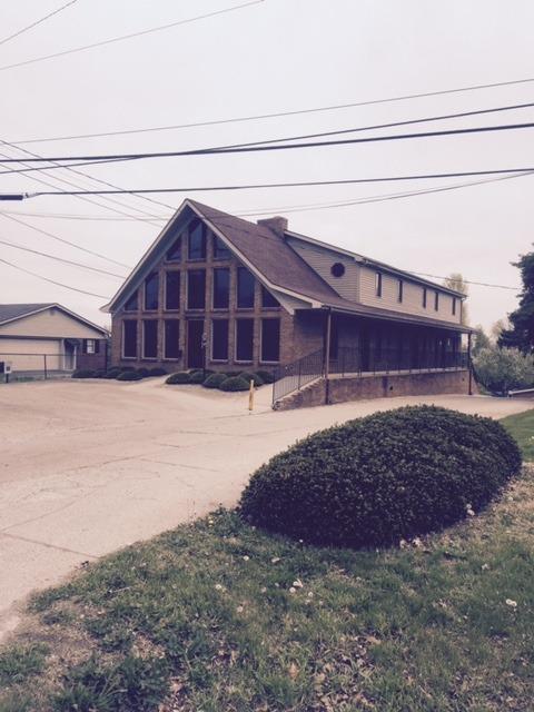 1509 Lexington Road 1/2, Richmond, KY 40475 (MLS #1814697) :: Gentry-Jackson & Associates