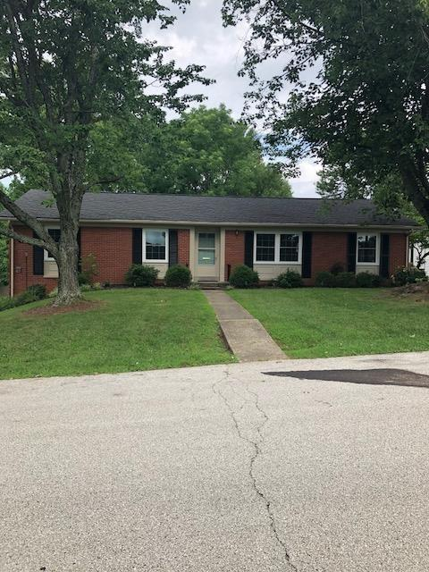 1129 Ojibwa Trail, Frankfort, KY 40601 (MLS #1815063) :: Nick Ratliff Realty Team