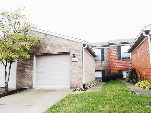 309 Twin Spires Trail, Lexington, KY 40514 (MLS #1815070) :: Nick Ratliff Realty Team