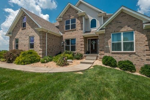 120 Candlewood Drive, Winchester, KY 40391 (MLS #1815342) :: Nick Ratliff Realty Team