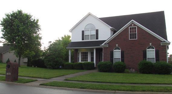 700 Flint Ridge Road, Versailles, KY 40383 (MLS #1815371) :: Nick Ratliff Realty Team