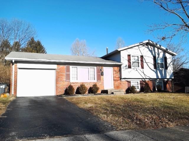 2225 Azalea Drive, Lexington, KY 40504 (MLS #1815402) :: Sarahsold Inc.