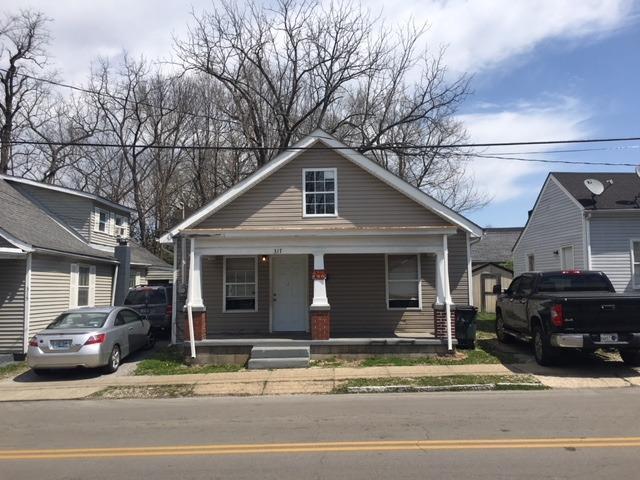 317 E Fourth Street, Lexington, KY 40508 (MLS #1815482) :: Nick Ratliff Realty Team