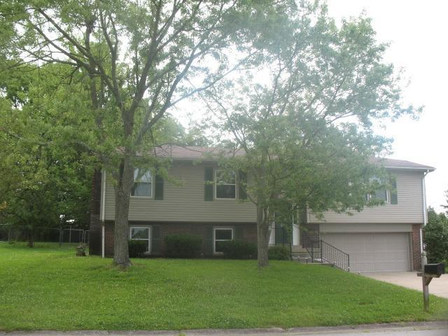15 Churchill Drive, Winchester, KY 40391 (MLS #1815699) :: Gentry-Jackson & Associates