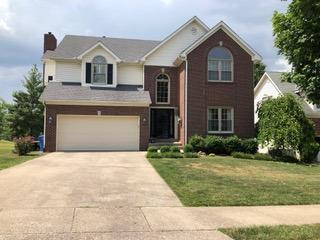 657 Winter Hill Lane, Lexington, KY 40509 (MLS #1815773) :: Sarahsold Inc.