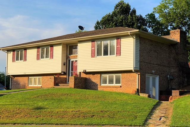 1301 Tanforan Drive, Lexington, KY 40517 (MLS #1815884) :: Sarahsold Inc.