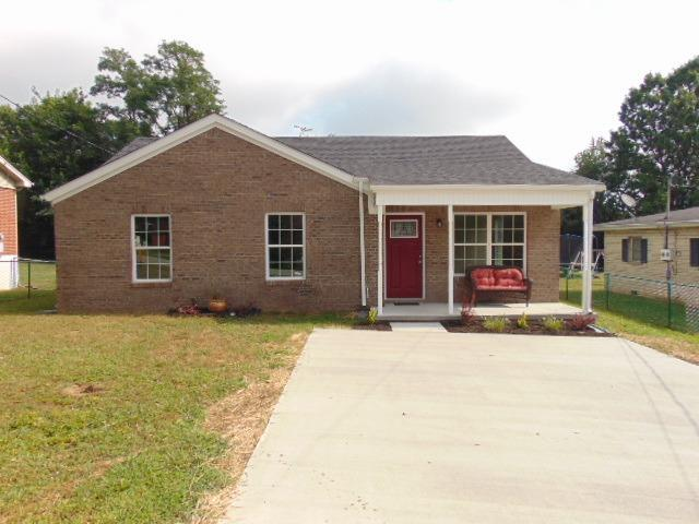 139 Golfview Drive, Richmond, KY 40475 (MLS #1816245) :: Nick Ratliff Realty Team