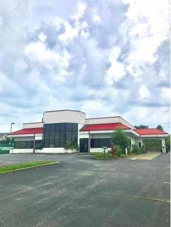 1011 Crossroads Drive, Lawrenceburg, KY 40342 (MLS #1816313) :: The Lane Team