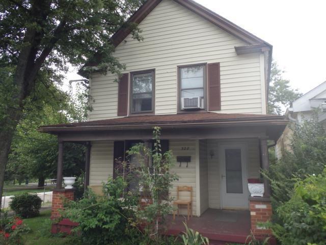 328 Robertson St, Lexington, KY 40508 (MLS #1816388) :: Nick Ratliff Realty Team