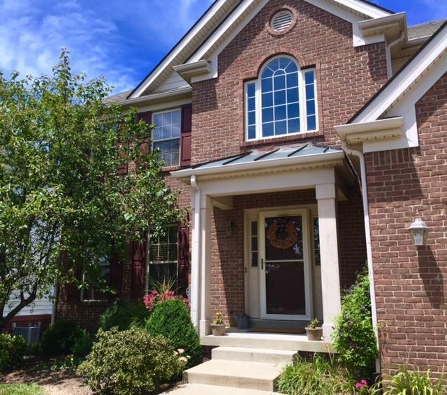 253 Richardson Place, Lexington, KY 40509 (MLS #1816590) :: Nick Ratliff Realty Team