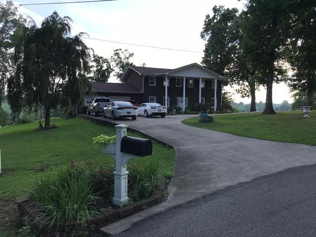140 Hazel Lane, London, KY 40741 (MLS #1816655) :: Nick Ratliff Realty Team