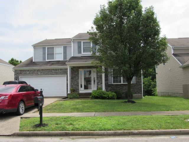 118 Dunn Circle, Georgetown, KY 40324 (MLS #1816690) :: Gentry-Jackson & Associates