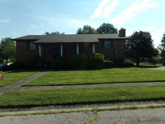 912 Sombrero Drive, Richmond, KY 40475 (MLS #1816731) :: Nick Ratliff Realty Team