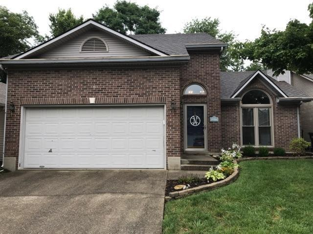 3712 Cottage Circle, Lexington, KY 40513 (MLS #1817559) :: Sarahsold Inc.