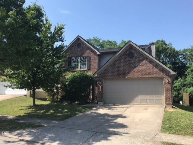 3689 Laredo, Lexington, KY 40517 (MLS #1817610) :: Gentry-Jackson & Associates