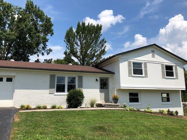 175 Pinehurst Drive, Frankfort, KY 40601 (MLS #1818017) :: Nick Ratliff Realty Team
