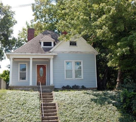 864 W High Street, Lexington, KY 40508 (MLS #1818137) :: Nick Ratliff Realty Team