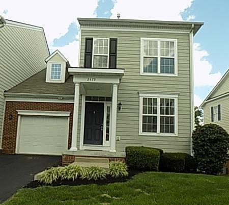 2472 Aristocracy Circle, Lexington, KY 40509 (MLS #1818182) :: Gentry-Jackson & Associates