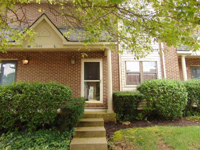 1332 Gray Hawk Road L, Lexington, KY 40502 (MLS #1818222) :: Nick Ratliff Realty Team