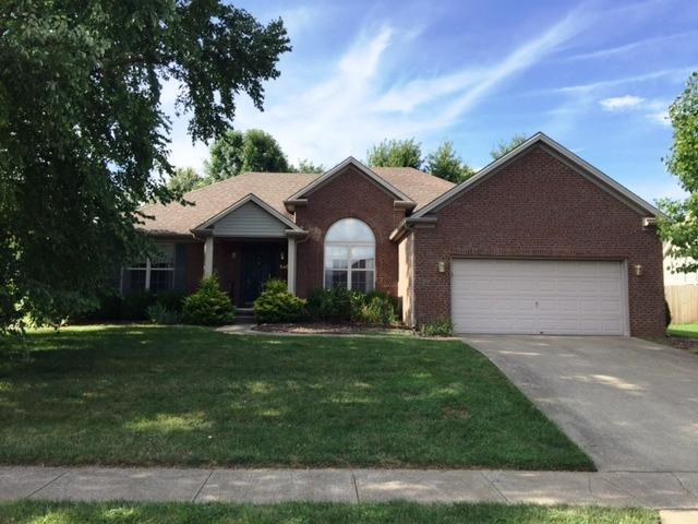 640 Oxford, Versailles, KY 40383 (MLS #1818234) :: Nick Ratliff Realty Team